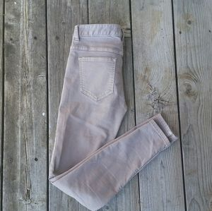 Free People Jeans Ripped - Size 26